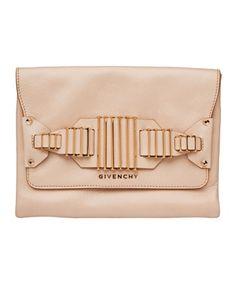 I love this Givenchy Bahia Clutch!  xoxo, k2obykarenko.com