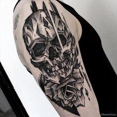 by @renatovision ✖️ #blxckink Submit: blxckink@gmail.com ✖️ #tattoo #tattoos #ink #tat #black #blackwork #bw #blacktattoo #linework #dotwork #tattooidea #engraving #tattooflash #tattoosofinstagram #tattoolife #tattooart #tattoodesign #artist #tattooartist #tattooist #tattooer #tattooing#tattooed #inked #art #bodyart #artoftheday