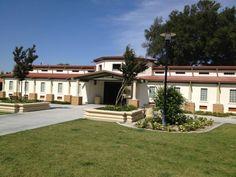 Camp Roberts Rest Stop Northbound - Bradley, CA