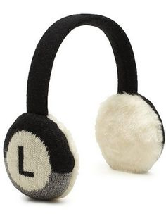 30 Cute and Cozy Earmuffs for Winter