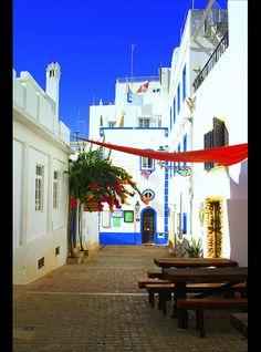 Albufeira // Algarve