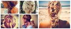 Our hair is the reflection of our femininity and gives us the freedom to express our style and our sensuality so here are a few braid ideas to give you the urge to play with your rebellious hair.