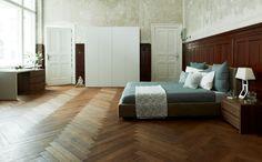 floor & wall