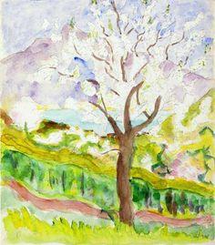 10 frases e 10 pinturas de Hermann Hesse ⋆ Geekness