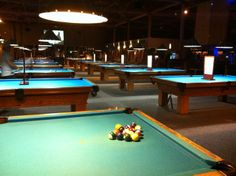 South first billiards san jose