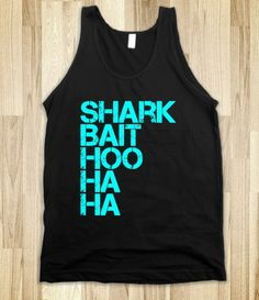 Shark Bait (Finding Nemo)