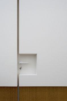 |  door detail