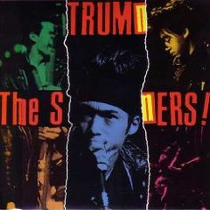 The STRUMMERS / HERE'S The STRUMMERS!