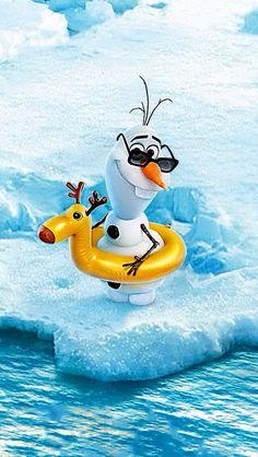 Classic Olaf