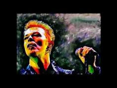 Audio Only from David Bowie's set at rock werchter '97, I was at this gig!