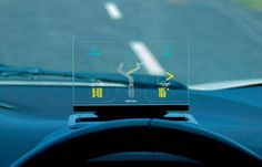 Exploride Heads-Up Car Display  , - ,   With Exploride H...