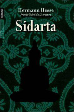 SIDARTA - LIVRO DE BOLSO