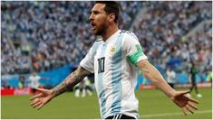 France Argentina look to avoid disappointment in Round of 16 Camp Nou, Manchester City, Champions League, Soccer, France, Baseball Cards, Disappointment, Messi, Sports News