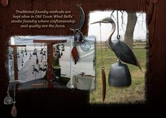 Old Town Wind Bells