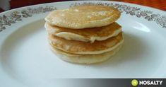 Waffles, Pancakes, Tapas, Food To Make, Breakfast Recipes, Food Porn, Nutrition, Favorite Recipes, Sweets