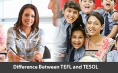 TEFL Certificate course and the TESOL program are the two most popular teacher training courses for aspirants wishing to teach English to non-English speaking people
