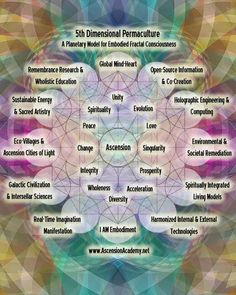 Ascension. Chakras and Ascension Symptoms and Remedies; excellent tips: http://ascension2012.in/chakrasandsymptoms.html