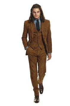 Polo Ralph Lauren Fall 2016 Menswear Collection Photos - Vogue