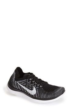 75d8bedc7f468 Nike Free Flyknit 4.0 Running Shoe (Women)