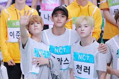 jeno, lucas and chenle Jeno Nct, Nct Dream Chenle, Nct 127 Johnny, Nct Dream Jaemin, Johnny Seo, Korean Men, Winwin, Taeyong, Jaehyun