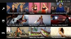 The New Yahoo Screen App Brings SNL and Comedy Central to Android