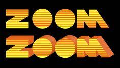 ZOOM - 1970's Kid's TV show logo recreation | Flickr - Photo Sharing!