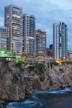 Beirut, Lebanon                                                                                                                                                                                 More