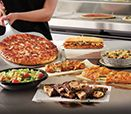 Entrees Home - Domino's Pizza, Order Pizza Online for Delivery - Dominos.com