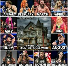 June, YES!!!