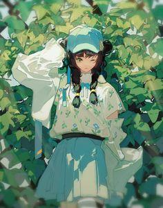 (20) Media Tweets by REDUM (@REDUM4) / Twitter Cartoon Kunst, Cartoon Art, Art And Illustration, Anime Style, Anime Art Girl, Manga Art, Manga Drawing, Pretty Art, Cute Art