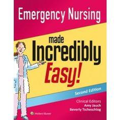 MIE - Emergency Nursing - 2nd Edition