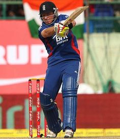Ian Bell's century in Dharamsala helped England win the final ODI against India by seven wickets