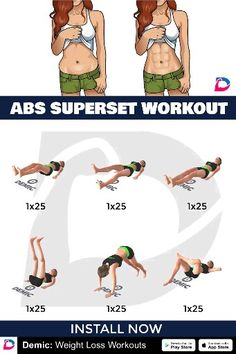 eight Very simple Workout routines To Decrease Cellulite On Thighs Fitness Workouts, Easy Workouts, Yoga Fitness, Health Fitness, Workout Abs, Fitness Weightloss, Workout Routines, Fitness Diet, Fitness Studio Training