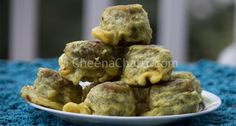 How to make Sukhiyan snack at home in Kerala style - Sukhiyan recipe - CheenaChatti