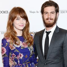 Emma Stone and Andrew Garfield Have Split — This Time For Good