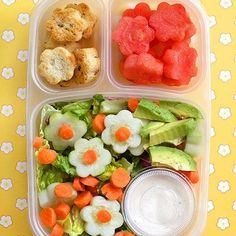 Packed lunches can get boring fast once the school year begins, but a few easy tricks can liven up e