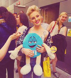 Miss Perrie :)