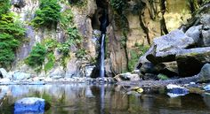 Photo of the Day – Salto do Cabrito – Azores