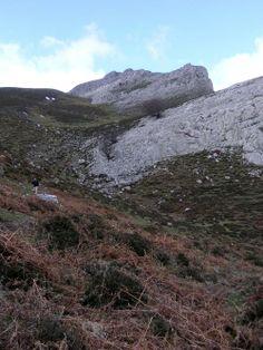 Gorbea desde los Embalses del Gorbea | Explore & Share - Comunidad de Trekking