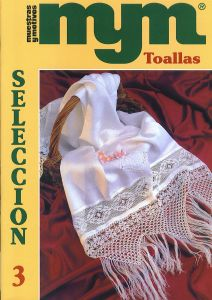 MYM Toallas Seleccion 3   Towels, edgings
