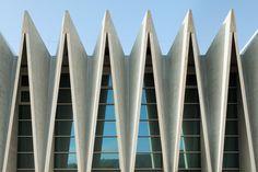 Studio di Architettura Vacchini, Locarno, Switzerland