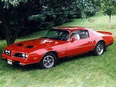 1977 Pontiac FirebirdFormula 400 4bbl V8/M20 4sp/3.23 B-O-P w/Safety-T-Track LS