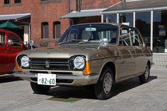 1971 Subaru ff-1 1300G GL