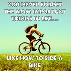 20 Plus Inspirational Cycling Quotes of All Time - Custom Motorcycles & Classic Motorcycles - BikeGlam Cycling Memes, Cycling Quotes, Cycling Tips, Road Cycling, Bike Ride Quotes, Bicycle Quotes, Cycling Motivation, Important Things In Life, Bike Trails