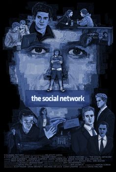 The Social Network [2010] <3<3<3 Jesse-maniac.