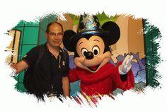 lamagiamascerca. Organizador de viajes a Disney