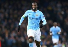 'I'm counting on him!' - Guardiola happy with Yaya Toure reunion