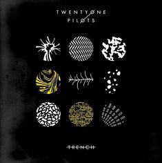 whoever made this, thank you Twenty One Pilots Cd, Album Covers, Cd Cover, Emo Bands, Music Bands, Lp Vinyl, Vinyl Records, New Music, Music App