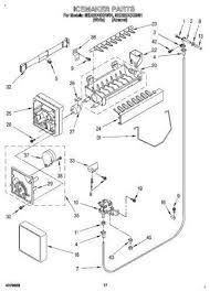 Ice Maker Diagram Wiring Block Diagram