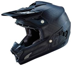 Troy Lee Designs SE3 Midnight MX Helm - FC-Moto.de